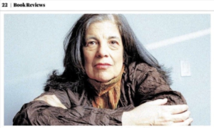 Benjamin Moser Irish Times Review Susan Sontag